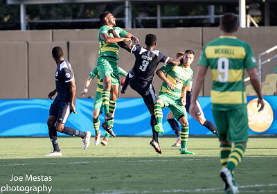 June 9th Rowdies vs Nashville SC