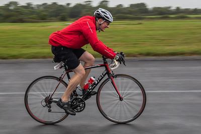 Tour de Môn Canol - Flying Mile RAF Mona