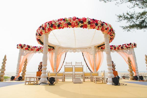 Day 3 - Wedding day