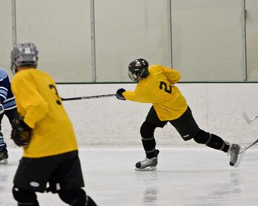 Windsor/Loveland/TV Ice Hockey vs Greeley 4-23-08