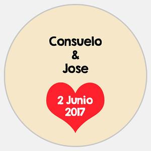 Consuelo & Jose