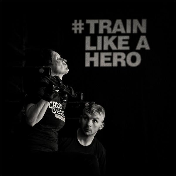 Train Like A Hero.JPG