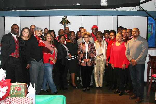 2017-18 Christmas Social