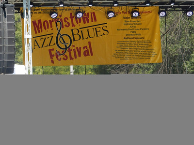 20150815 Morristown Jazz Blues