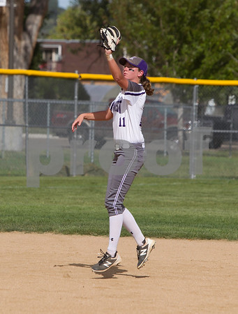 Arvada West Varsity Softball 2016
