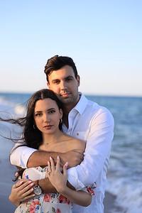 Veronica & Ben