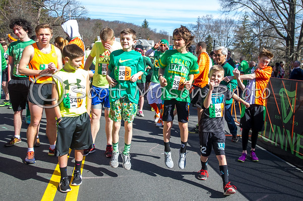 Celtic 5k, Worcester 2016