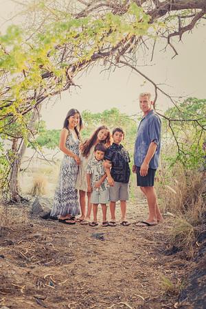 The Lurbiecki Family