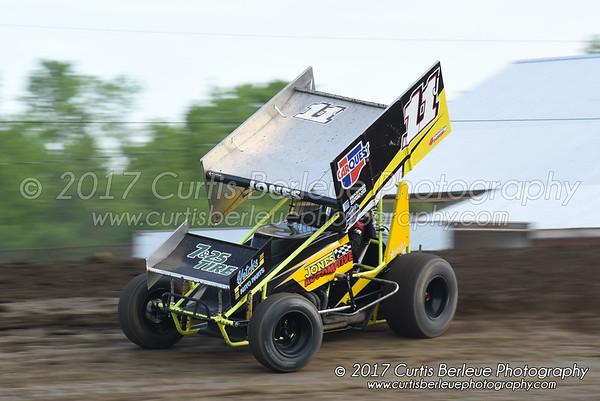 PST Brockville Ontario Speedway 6/10/17