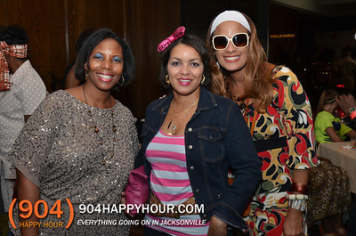 70s/80s Halloween Bash benefiting Girl Scouts of Gateway Council - 10.25.13