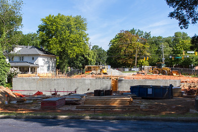 Construction - Ground (2018)