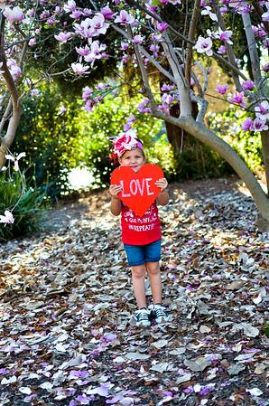 Ashley Old  Valentine's