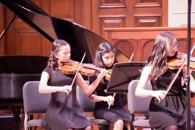 2017 Honor Orchestra - University of Redlands