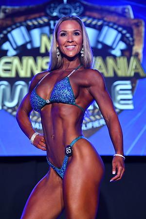 #85 Daniella Hendriksen