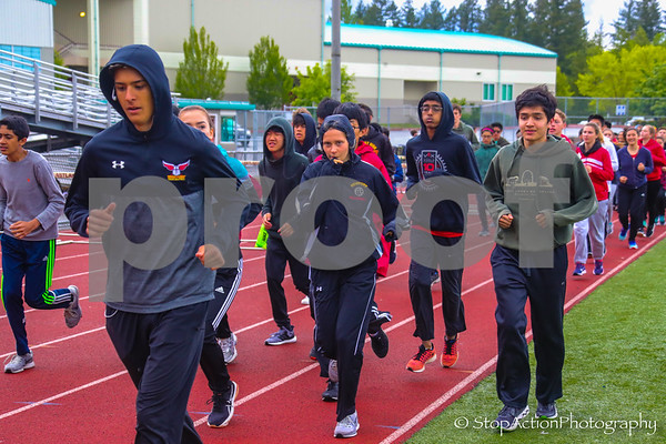 2018-05-10 KingCo JV Track & Field Meet (South)