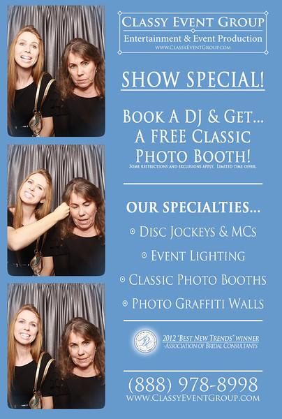 2012-10-28 Bridal Bazaar Classic Photo Booth