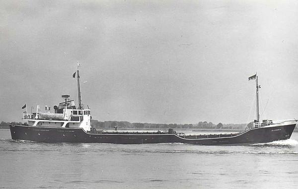 JACK WHARTON SHIPPING, Keadby.