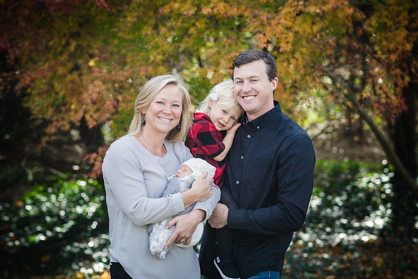 Wibby Family!