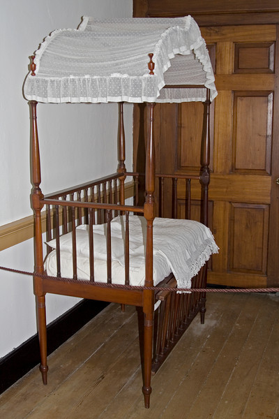 Drop Side Crib in Master Bedroom.jpg