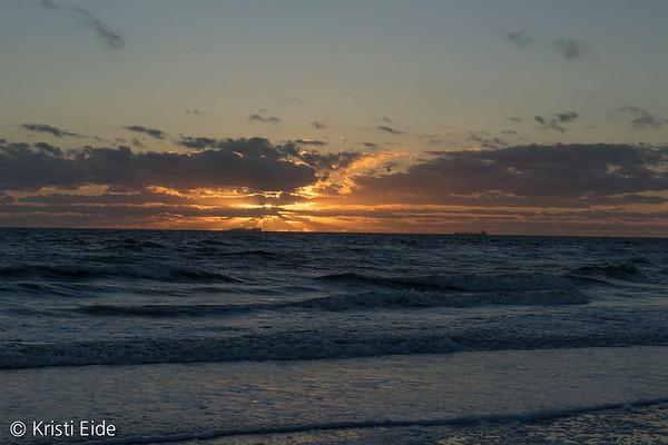 Talbot Island, Florida
