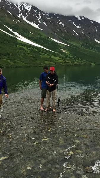 777 Ultimate Alaskan Adventure Teaser