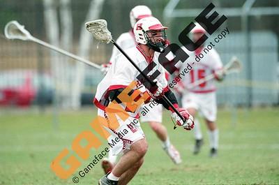 2003-2004 Men's Lacrosse
