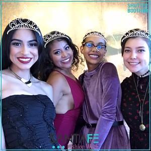 Santa Fe Fashion Week 2018 VIP Party MP4's
