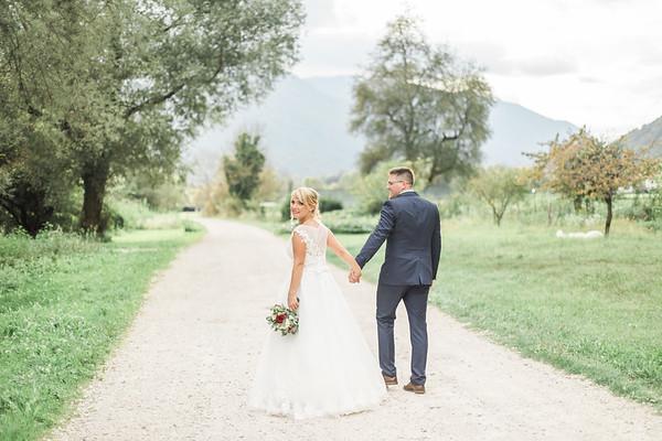 poroka Kristina & Matjaž