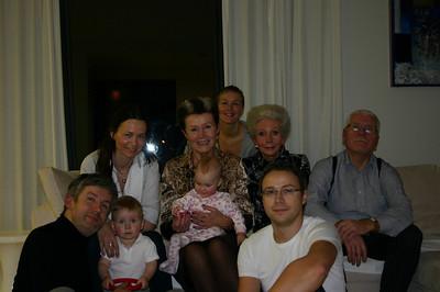 Tädi Maie sünna 2008