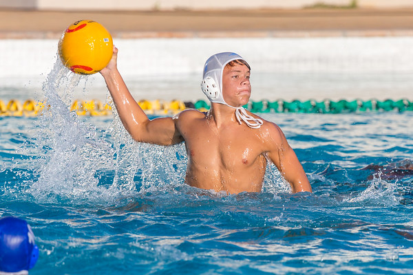 PRG Water Polo 15B vs. Rondebosch