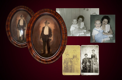 Image Editing & Restoration