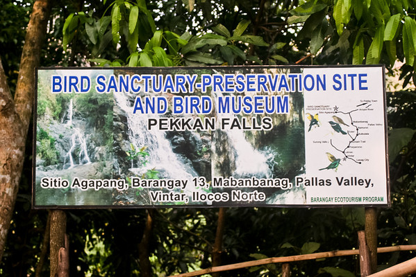 Vintar Bird Museum and Sanctuary