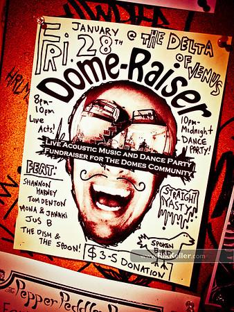 DomeRaiser 1/28/2011