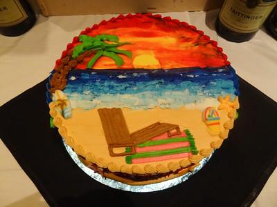 Elaine's 65th Surprise Birthday Party
