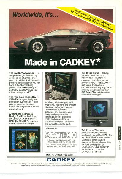 Cadkey0012