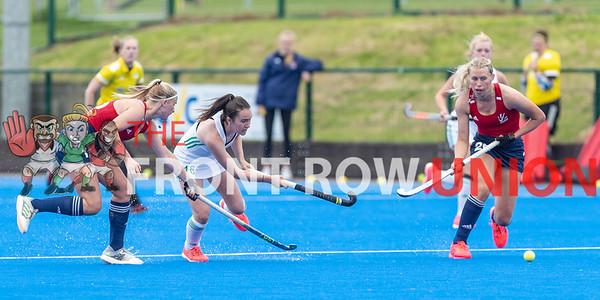 2021-06-26 Ireland 2 Great Britain 2 Development Match 4