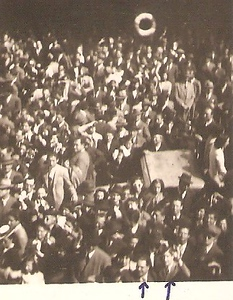 Lisboa- Embarque para Africa 1942