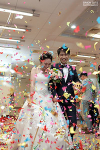 Wedding~仁傑&鈺婷