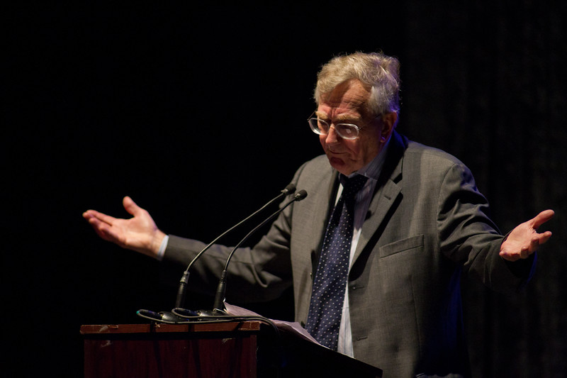 """5th Annual Festival of the Arts Boca presents Author Seymour Hersh speaking on """"America Foreign Policy"""" followed by a VIP reception"""
