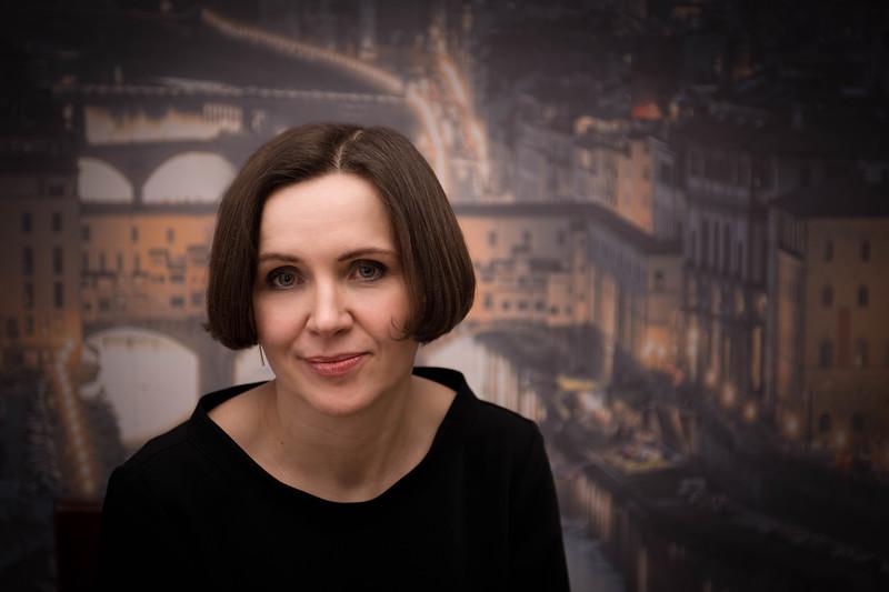 Małgorzata Łukowiak  solicitor, publicist & writer
