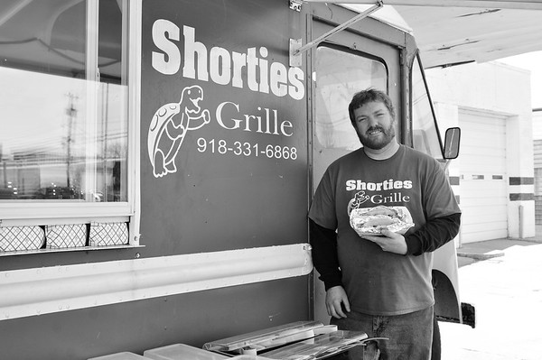 Shorties Grill