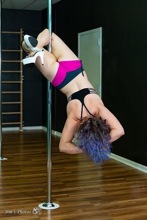 Pole Dance - RO [d] August 17, 2018