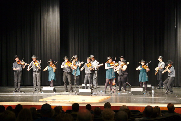 2018 Muskegon ACWL Concert Series