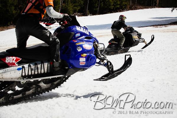 Granite Gorge #2 - Side by Side Racing - Run 1
