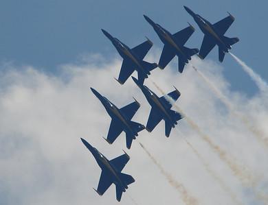 2012 Tuscaloosa Air Show