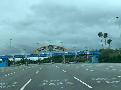 Disney October 2019