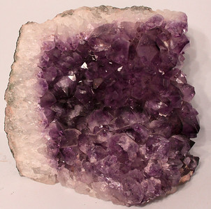 Brazilian Amethyst Geode 101