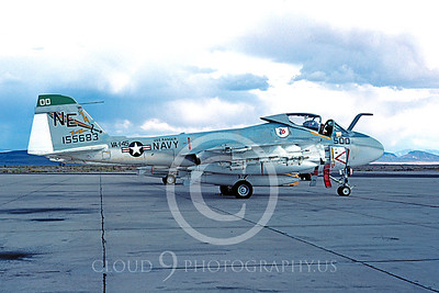 US Navy Grumman A-6 Intruder Military Airplane Pictures