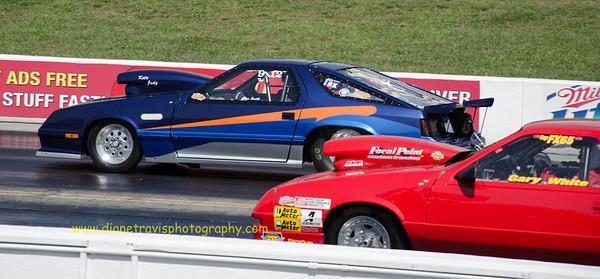 Mopar Madness at Virginia Motorsports Park ~ Sept 2012