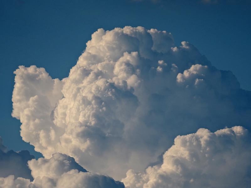 Rising Cloud